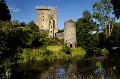 Blarney Castle & Cork - Day Tour from Dublin