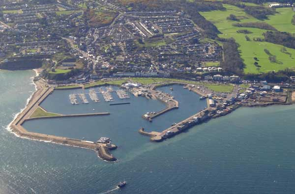 Howth Village & Malahide Castle Tour