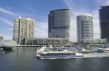 Cruises in Melbourne