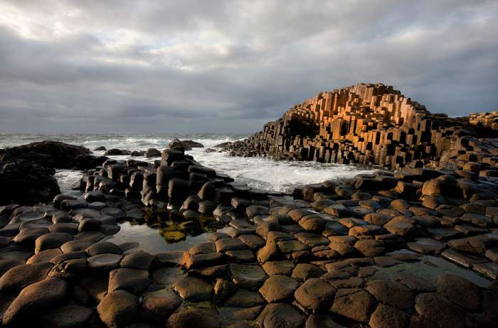 Giant's Causeway - Day Tour from Dublin